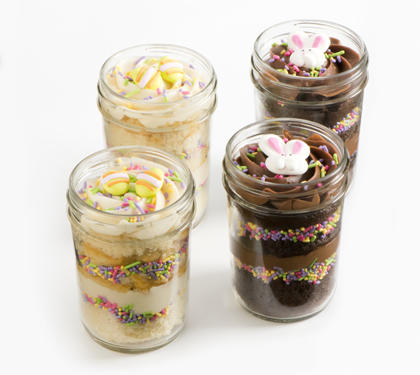 Buy And Ship Cupcakes In Jars Wicked Good Cupcakes